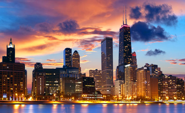 reise-usa-chicago-skyline