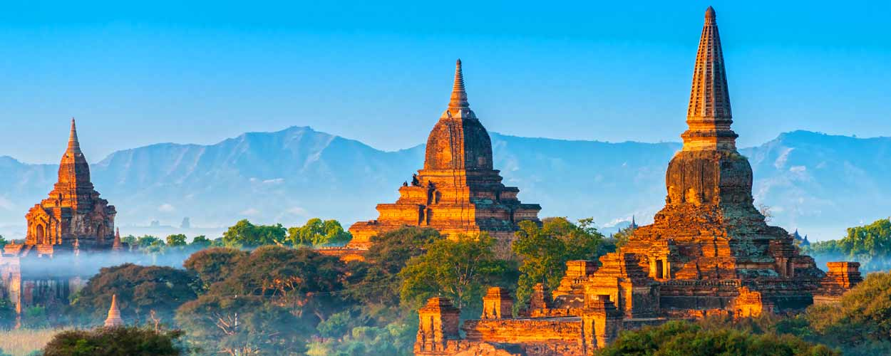 Myanmar – Authentisches Asien bereisen